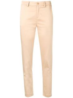 Liu Jo классические зауженные брюки