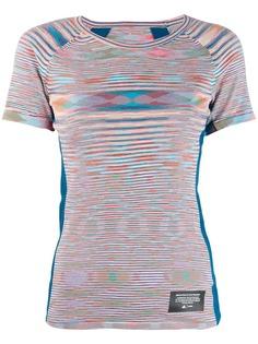 Adidas футболка adidas x Missoni City Runners Unite