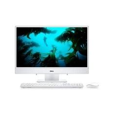 "Моноблок DELL Inspiron 3480, 23.8"", Intel Core i3 8145U, 4Гб, 1000Гб, NVIDIA GeForce MX110 - 2048 Мб, Windows 10 Home, белый [3480-7935]"