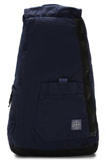 Текстильный рюкзак Stone Island