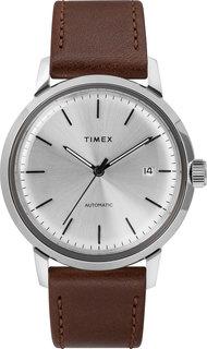 Мужские часы в коллекции Marlin Automatic Мужские часы Timex TW2T22700IP