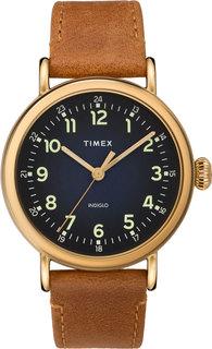 Мужские часы в коллекции Standard Мужские часы Timex TW2T20000VN