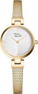 Женские часы в коллекции Bracelet Женские часы Pierre Ricaud P22104.1113Q