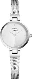 Женские часы в коллекции Bracelet Женские часы Pierre Ricaud P22104.5113Q