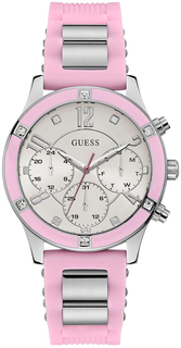 Женские часы в коллекции Sport Steel Женские часы Guess W1234L2