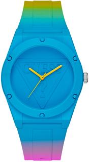 Женские часы в коллекции Retro Pop Женские часы Guess Originals W0979L28