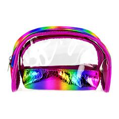 Набор косметичек LADY PINK RAINBOW разноцветная 2 шт
