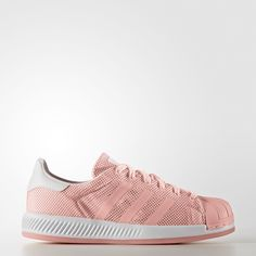Кроссовки Superstar Bounce adidas Originals