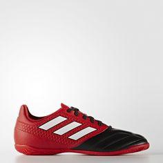 Футбольные бутсы ACE 17.4 IN J adidas Performance