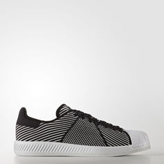Кроссовки Superstar Bounce Primeknit adidas Originals