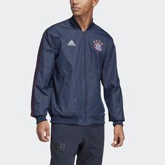 Гимновая куртка Бавария adidas Performance