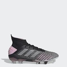Футбольные бутсы Predator 19.1 FG adidas Performance