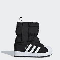 Зимние ботинки Superstar adidas Originals