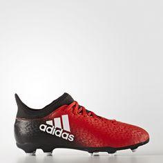 Футбольные бутсы X 16.3 FG adidas Performance