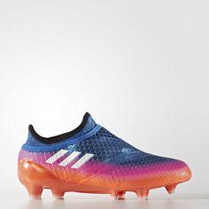 Футбольные бутсы Messi 16+ Pureagility FG/AG adidas Performance