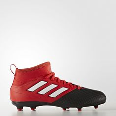 Футбольные бутсы ACE 17.3 Primemesh FG adidas Performance