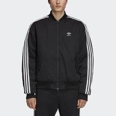 Куртка Bomber adidas Originals