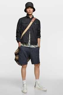 Куртка с карманами Zara