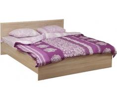 Двуспальная кровать Олимп