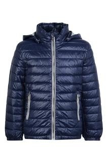 Темно-синяя куртка Add Kids