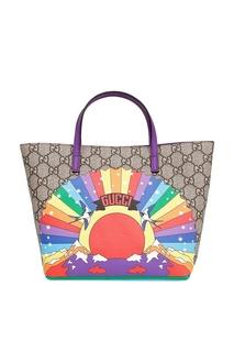 b2e9df70d2e8 Сумки с рисунком – купить сумку в интернет-магазине | Snik.co