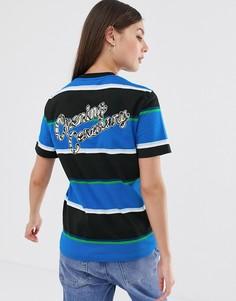 eab3b105818ac 850 предложений - Купить женские футболки спортивные в интернет ...