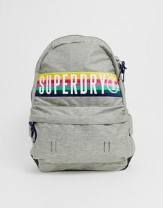 Рюкзак Superdry carnival - Серый