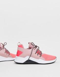 Розовые кроссовки Reebok Training Guresu 2.0 - Розовый
