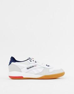 Белые кроссовки Reebok Unphased Pro - Белый