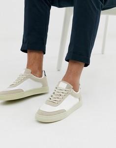 Белые кроссовки KG by Kurt Geiger - Белый