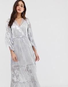 c57d60822 Платья в пол кашемировые – купить длинное платье в интернет-магазине ...