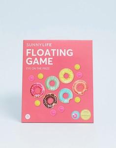 Игра с надувными пончиками Sunnylife - Мульти