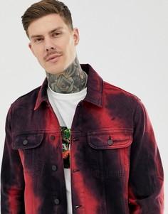 Категория: Мужские джинсовые куртки Asos Design