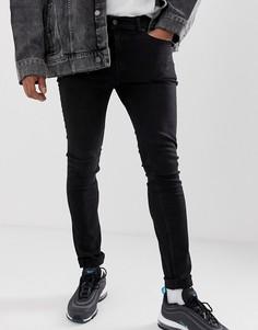 Черные джинсы скинни Cheap Monday - Tight - Черный