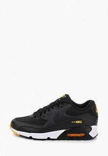 Кроссовки Nike NIKE AIR MAX 90 MESH (GS) NIKE AIR MAX 90 MESH (GS)