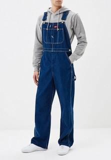 Комбинезон джинсовый Dickies Bib Overall Bib Overall