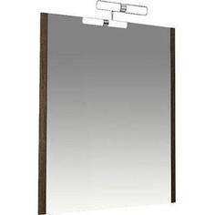 Зеркало Triton Эко Wood 55 дуб темный (Н0000020158)