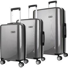 Комплект чемоданов Sun Voyage SV038-AC065