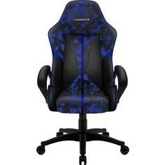 Кресло компьютерное ThunderX3 BC1 Camo admiral air (camo-blue)