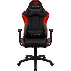 Кресло компьютерное ThunderX3 EC3 black-red air