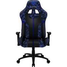 Кресло компьютерное ThunderX3 BC3 Camo admiral air (camo-blue)