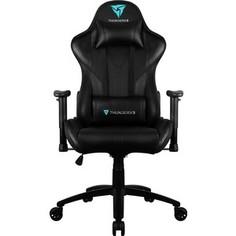 Кресло компьютерное ThunderX3 RC3 black air HEX с подсветкой 7 цветов