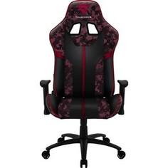 Кресло компьютерное ThunderX3 BC3 Camo blood dusk air (camo-red)