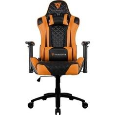 Кресло компьютерное ThunderX3 TGC12 black-orange