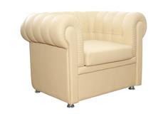 Офисное кресло Честер хром
