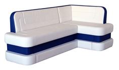 Кухонный угловой диван Сидней 7 Карета