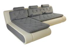 Угловой модульный диван Кормак Алмаз Пять Звезд
