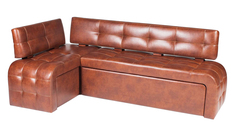 Кухонный угловой диван Бристоль 7 Карета