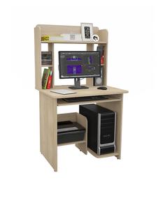 Компьютерный стол СК-209 Grey
