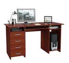 Компьютерный стол Милан-6П NEW МФ Мастер